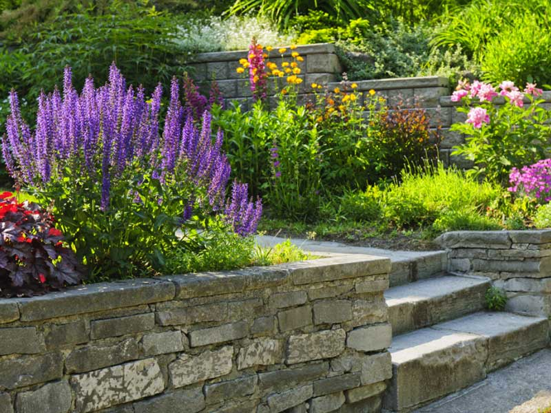 Commercial Landscaping Near Me - H&L Landscapers