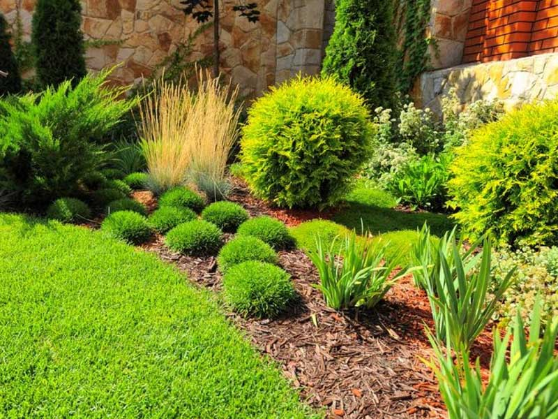 Estate Landscapers - H&L Landscapers