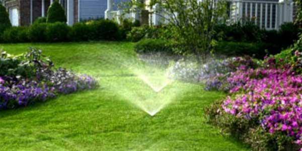 Irrigation Installation - Sprinkler Installers Near Me