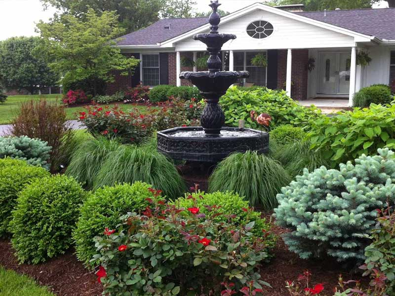 Residential Landscaper - H&L Landscapers of Diamond Springs
