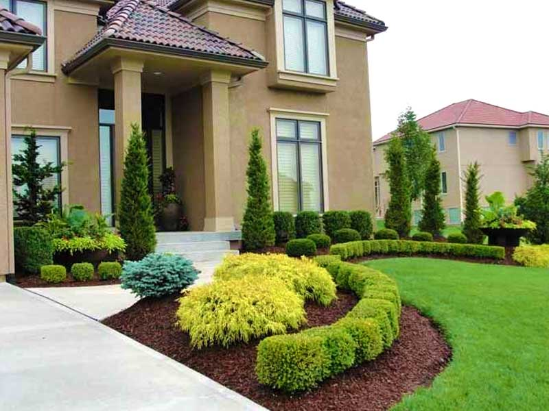 Residential Landscapers - H&L Landscapers